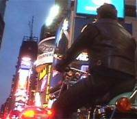 """Johnny Montana"" – Australia Trailer"