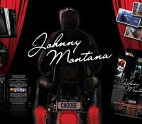 """Johnny Montana"" Movie Trailer with Awards"