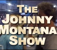 4th of July – Promoting the Johnny Montana Show 02